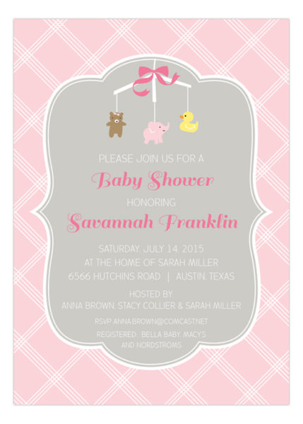 adorable-pink-mobile-baby-shower-invitation-pcdd-np57bs1306pcdd-429x600 Baby Shower Wording Ideas