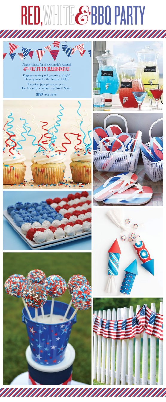 art_4th-of-July_stripes2-01 Our Favorite Patriotic Party Ideas!